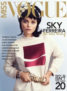 MissVogue2Cover